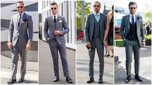 colour shoes to wear with your suit