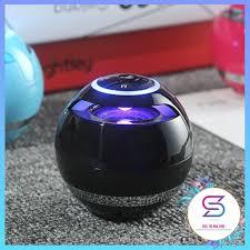 Loa Bluetooth Mini Trứng A18 Có Đèn Led Nhỏ Gọn Nghe Nhạc Không Dây Siêu  Bass giảm chỉ còn 129,000 đ