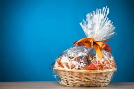 start a gift basket business in 7 steps