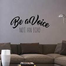 Office Wall Decals Wayfair