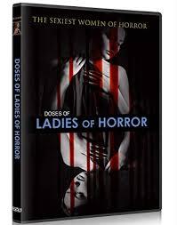 Amazon.com: Doses of Ladies of Horror: HAL T. AFFERTY, HECTOR KABEL, Sonya  Howard, Jacqueline Lovell, Linnea Quigley, Brinke Stevens, John Carradine:  Movies & TV