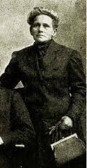 Cornelia Smith Fitzgerald (1844-1924) - Find A Grave Memorial
