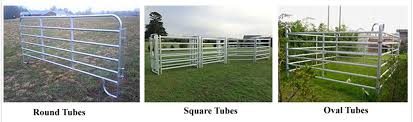 6 Rails Galvanized Welded Corral Panels For Cattle Horse Purchasing Souring Agent Ecvv Com Purchasing Service Platform