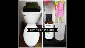 diy poo pourri toilet spray you