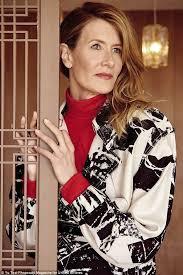 Laura Dern stuns in high-fashion photo shoot | High fashion ...