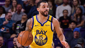 Mychal Mulder wishes Warriors were playing in NBA's Orlando bubble