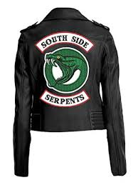 womens riverdale southside serpents