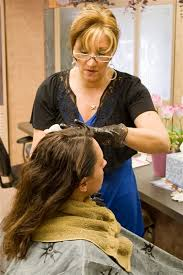 coloring hair safe during chemotherapy
