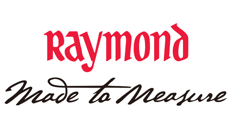 Image result for raymond logo""