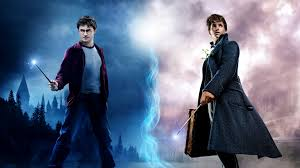 Image result for harry potter and fantastic beasts