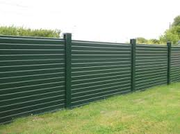 Decking Superstore Pvc Garden Fence Panels A Viable Alternative