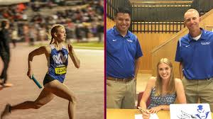 Walla Walla standout signs with Warriors - Lewis-Clark State College  Athletics