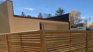 New England Fence Inc Fence Contractor In Pittsfield