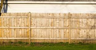 Making A Soundproof Privacy Fence Soundproof Direct