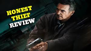 HONEST THIEF Movie Review - Is Liam ...