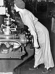 Who was 'Rosie the Riveter'? | Local | tdn.com