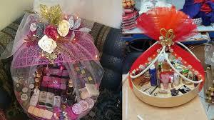 makeup gift wrapping ideas saubhaya