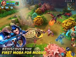 7 best moba games for ios in 2020