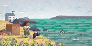 Ada Bell the Curious Explorer - One Third Stories — Rhi Sanderson