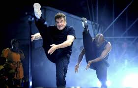 Johnny Clegg: Rebel, intellectual, musician - The Mail & Guardian
