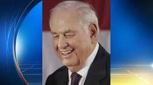 Mall mogul A. Alfred Taubman passes away at 91