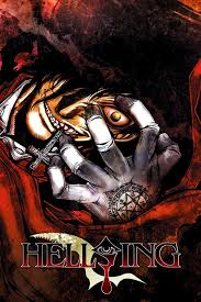 Hellsing Castellano