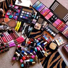 makeup s before