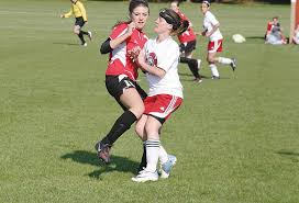 Lady Red Raiders soccer team heating up | Brown City Banner