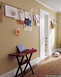 Picture Rail Cool Kids Rooms Art Display Kids Kid Spaces