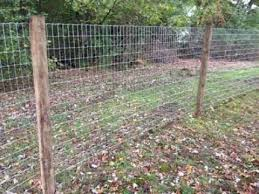 Horse Fence Installers In Mansfield Ohio Richland County