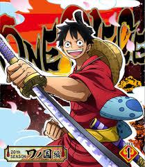 One Piece (season 20) - Wikipedia