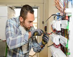 Electrical services in North shore
