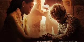 Sunday Takeover' features movie about power of prayer