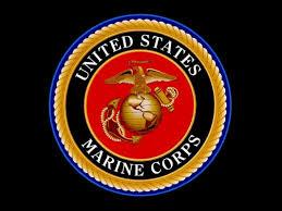 iphone wallpaper marine corps emblem