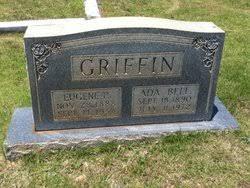 Ada Frances Bell Griffin (1890-1972) - Find A Grave Memorial
