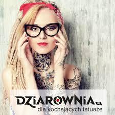 Wasze Tatuaze Wzory I Galeria Tatuazy Dziarownia Pl