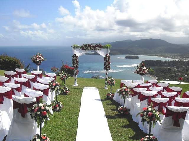 jamaica beach wedding, jamaica wedding packages