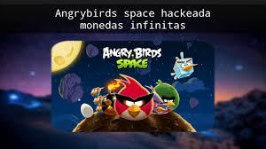 Angry Birds Space v7.8.7 APK hackeada con Todo Ilimitado (Mod ...
