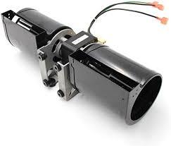 hongso gfk 160 fireplace blower fan