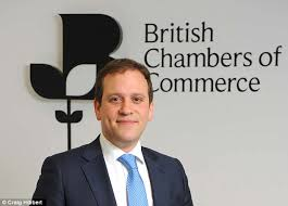 An open letter to Chamber members from BCC Director General Adam Marshall -  North & Western Lancashire Chamber of Commerce