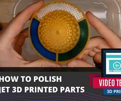 fashion and finishing 3d print pulse