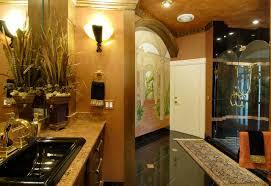 tuscan style home mediterranean