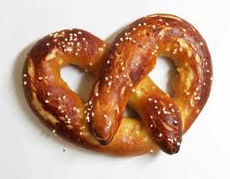 homemade soft pretzels alton brown