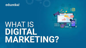 What Is Digital Marketing? | Digital Marketing Tutorial For ...