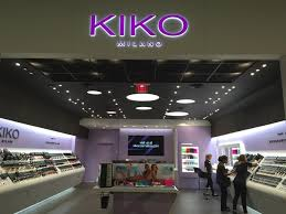 kiko cosmetics ping site