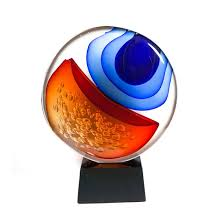 murano glass sculptures for made