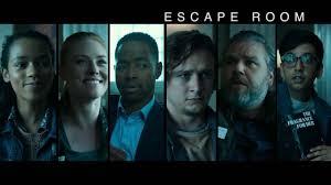Escape Room: in arrivo in Home Video il film di Adam Robitel
