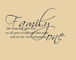 christian family quotes and sayings quotesgram family tree quotes