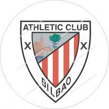 Impresion Comestible De Tarta Escudo Athletic Bilbao Envio 24h