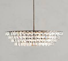 crystal chandelier crystal